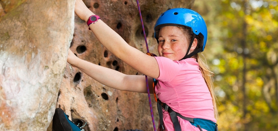 Best Kids Rock Climbing Helmet