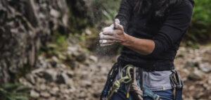 Best Liquid Chalk for Climbing