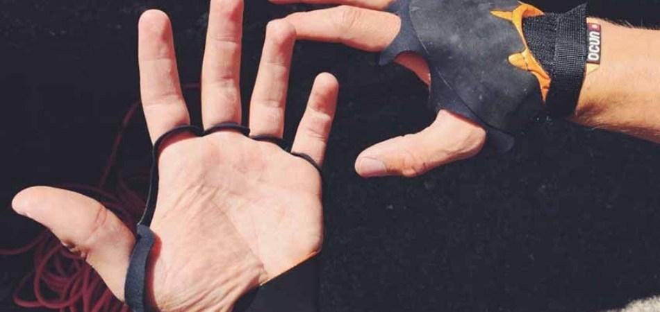 Best Rock Climbing Gloves for Sweaty Hands