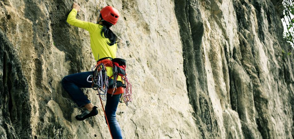 Climbing Brands