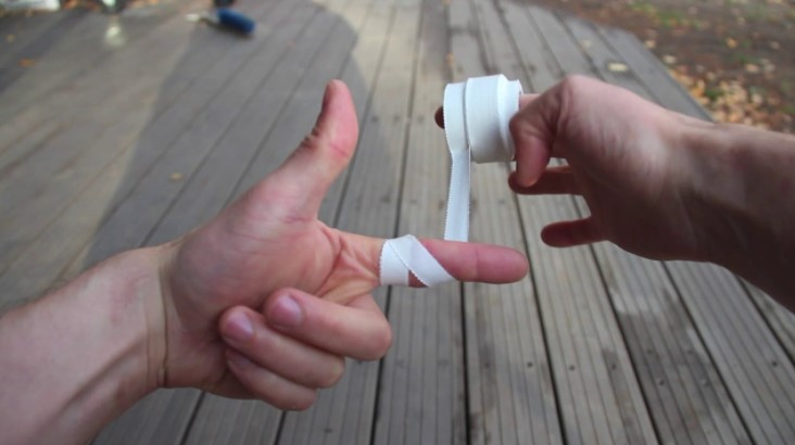 Effective Ways To Prevent Rock Climbing Flappers