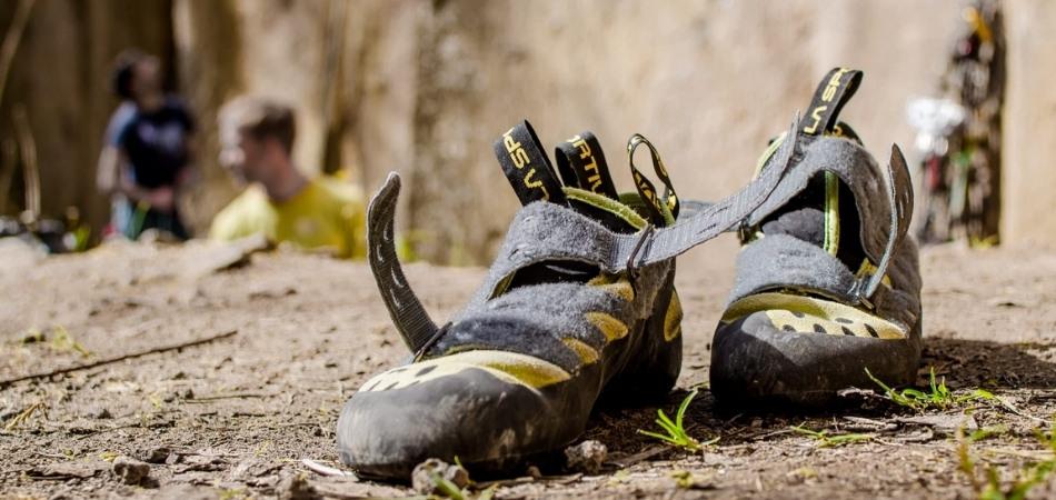 How Long Do Climbing Shoes Last