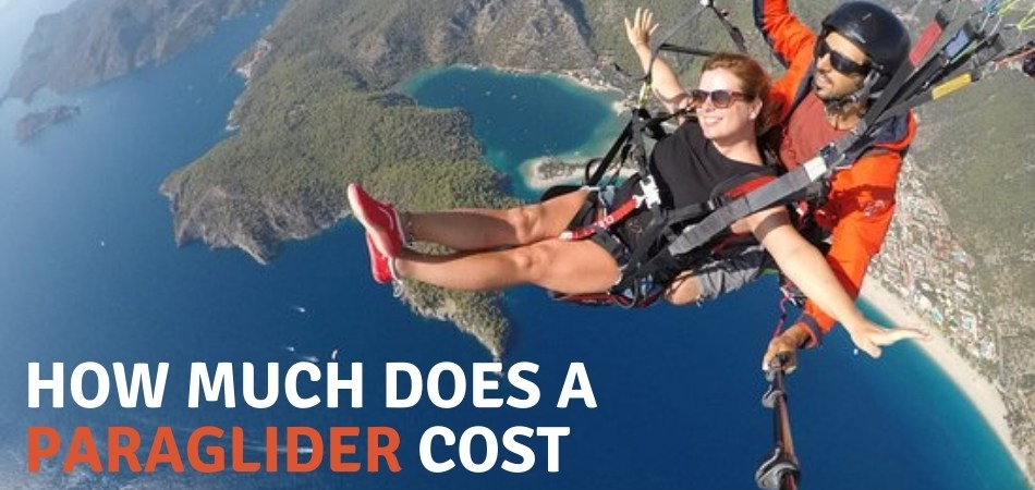 How Much Does a Paraglider Cost