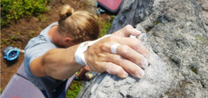 How To Deal With Rock Climbing Flappers