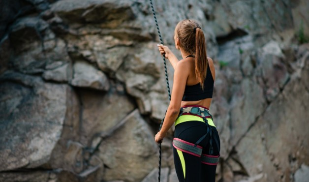 Is Climbing an Alternative to Lifting