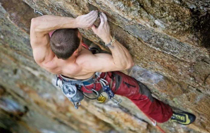 Northern Region Rock Climbing