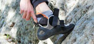 Wear Socks With Rock Climbing Shoes
