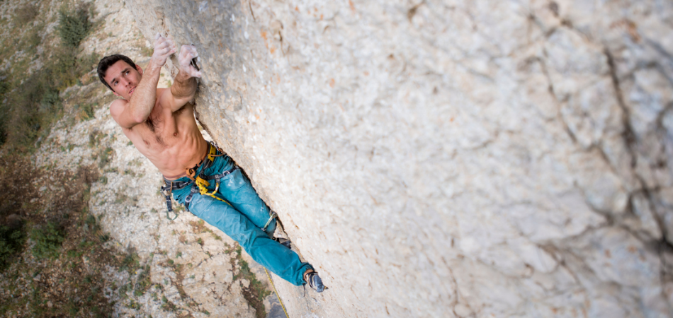 What to Look for in Rock Climbing Pants