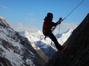 How Do Professional Rock Climbers Make Money