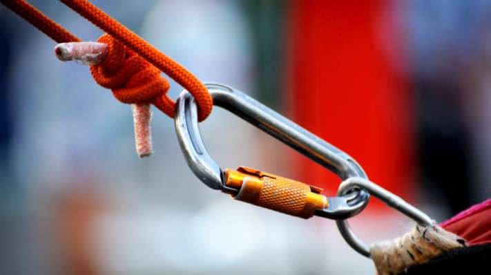 What Is a Carabiner