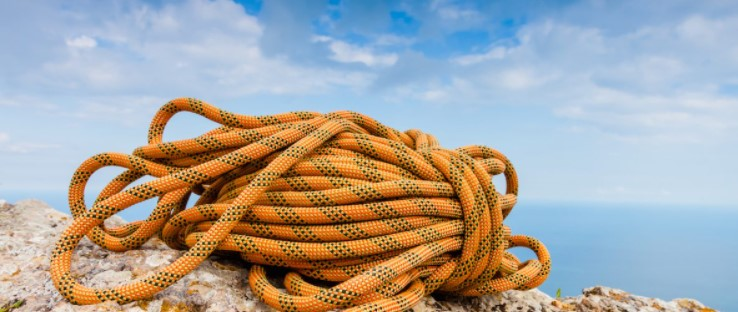 When to Dispose of Your Old Climbing Rope